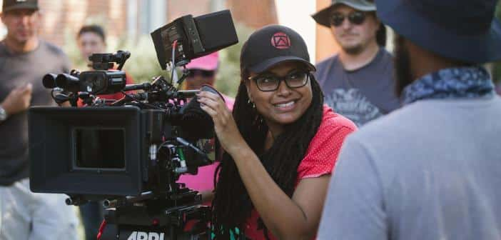 """'Selma' Director Ava DuVernay Is Tired Of Talking About The """"Controversy""""Of Her Film"""
