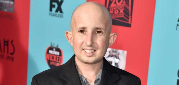 American Horror Story Actor Ben Woolf Dies After Being Hit by Car