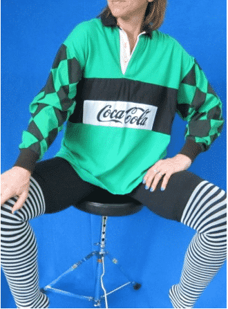 5 COCA-COLA CLOTHING