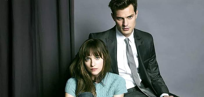 FIFTY SHADES OF GREY Unleashes 2 New Featurettes 2