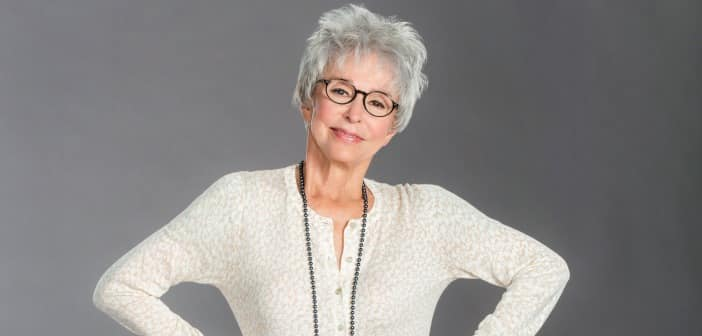 Multi-Award Winner Rita Moreno Stars W/ Rachel Boston&Jesse Moss In 'A Gift Of Miracles' 2