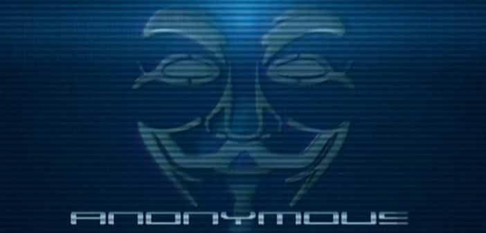 Anonymous Begins Aiming At ISIS