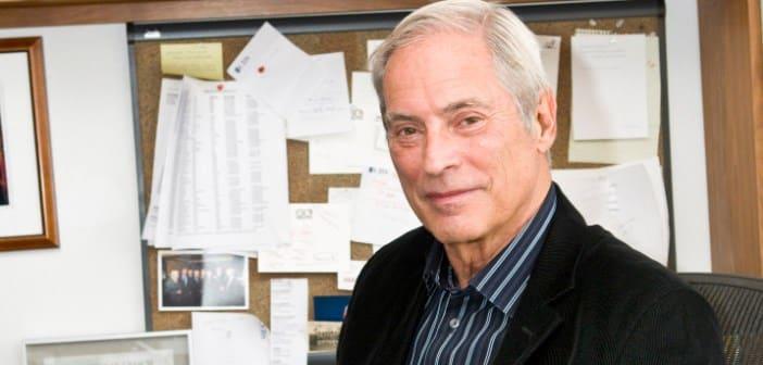 '60 Minutes' Alumn Bob Simon Dies In Car Crash