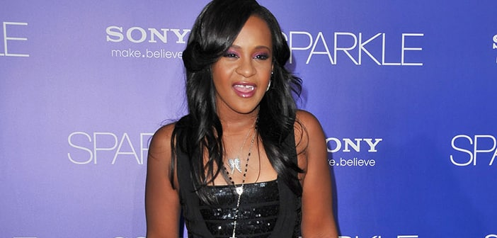 Bobbi Kristina Brown Had Been in a Car Collision A Few Days Before Being Found Unconscious In Her Bathtub