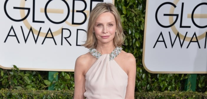 Calista Flockhart Called To Join 'Supergirl' Pilot