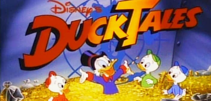 DuckTales Makes Disney Comeback With New Disney XD Series 1
