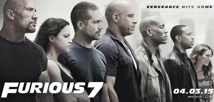 """Enjoy this :60 sneak peek of FURIOUS 7 called """"Fast Wars"""""""