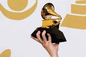 See Who All Took Awards Home After The 2015 Grammys