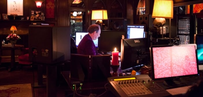 Hans Zimmer Getting To Work On Composing  'Aquaman' & 'Wonder Woman' Themes