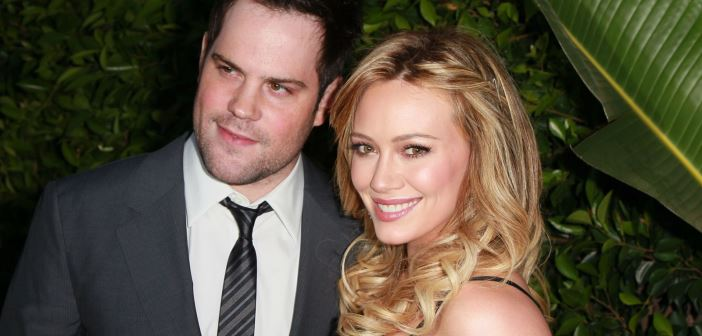Hilary Duff Files for Divorce After Year Long Separation