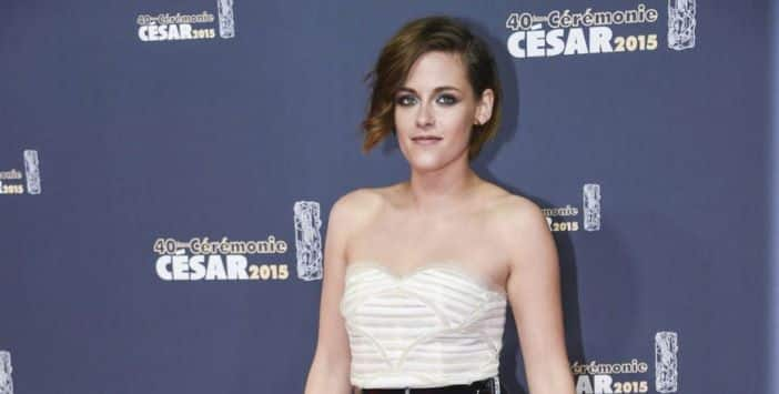 Kristen Stewart Brings Home First Ever César Award Win For American Actresses
