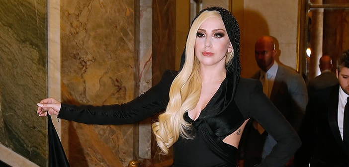 Lady Gaga Moving To Main Cast In 'American Horror Story: Hotel'