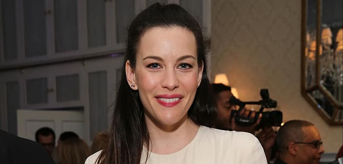 Liv Tyler Gives Birth To Adorable Baby Boy 1
