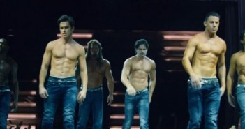 Magic Mike xxl shot 2