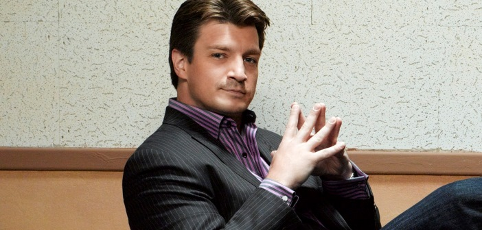 Nathan Fillion Making A Guest Cameo 'The Big Bang Theory'