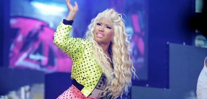 Nicki Minaj Tour Members Get Into Altercation That Leads To Fatality