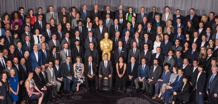 Oscar Nominations & Winners List 2015