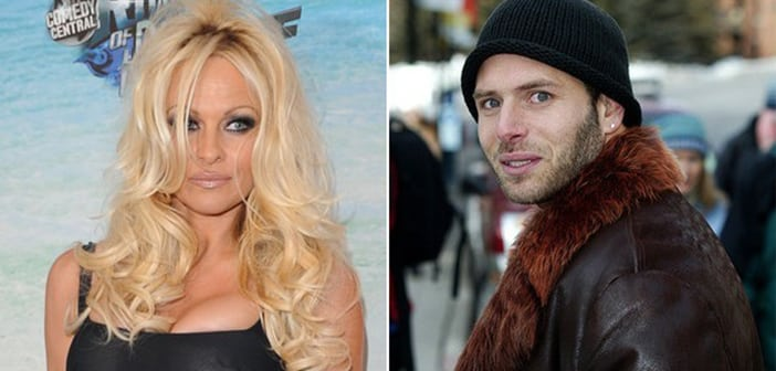 Pamela Anderson Has Restarted Divorce Proceedings