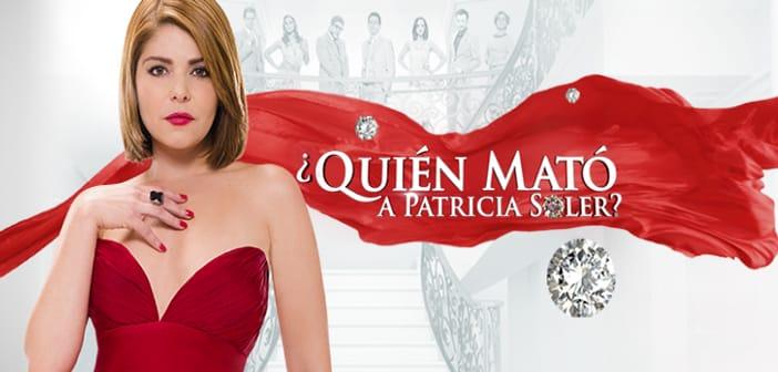 LAST CHANCE - ¿QUIÉN MATÓ A PATRICIA SOLER? - Advance Screening & Prizes 2