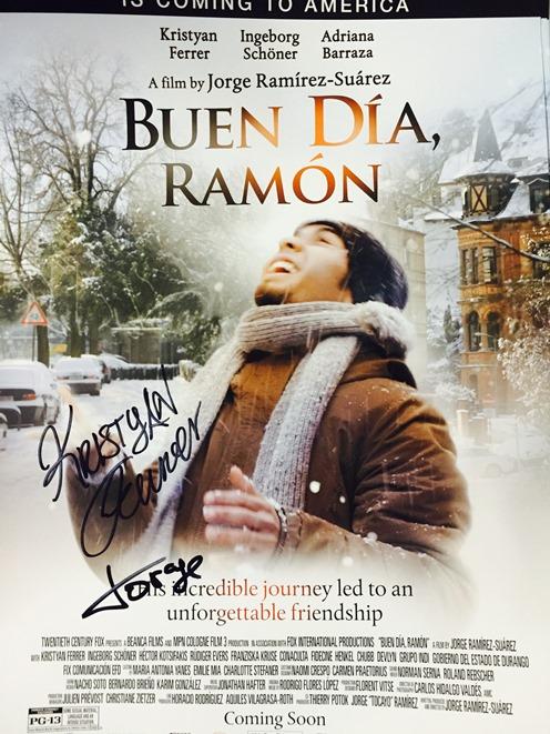 Render Buen Dia Ramon