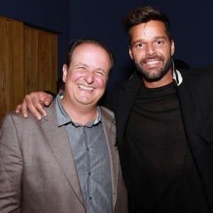 Ricky Martin ss