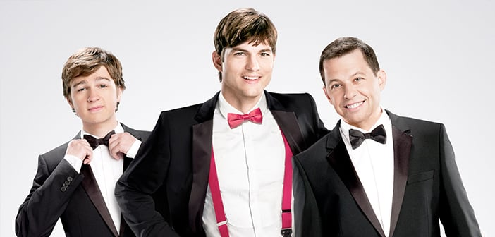 Two and a Half Men Has Finished After 12 Years: Spoilers