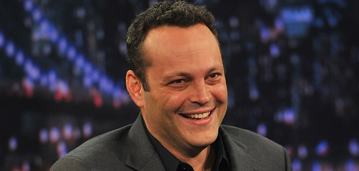 Vince Vaughn Reveals Season 2 of 'True Detective' Will Be Heading In A Different Direction