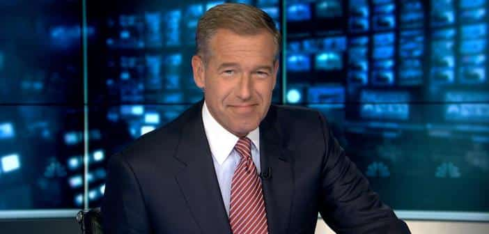 NBC Loses Out On Over Half A Million In the Wake Of Brian Williams' Suspension