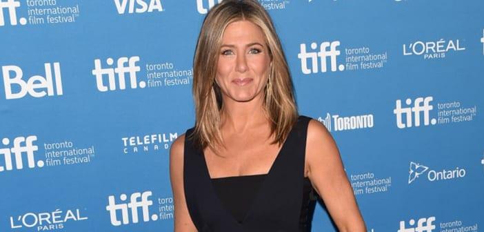 Jennifer Aniston Set to Present at 2015 Oscars