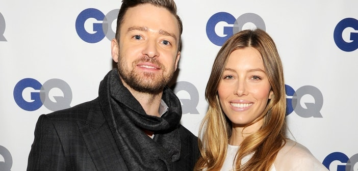 Justin Timberlake and Jessica Biel Officially Announce Pregnancy News