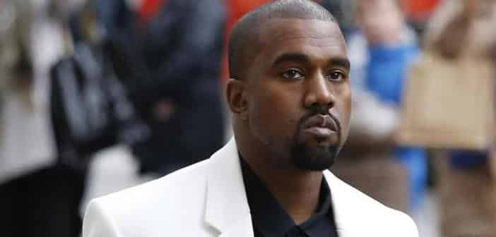 Kanye Is Getting Ready For His Own VideoGame
