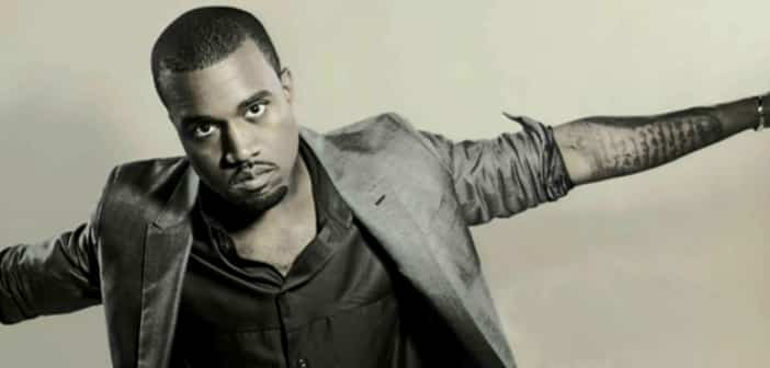 Kanye Gets Double Performance Time For Sunday's Grammys
