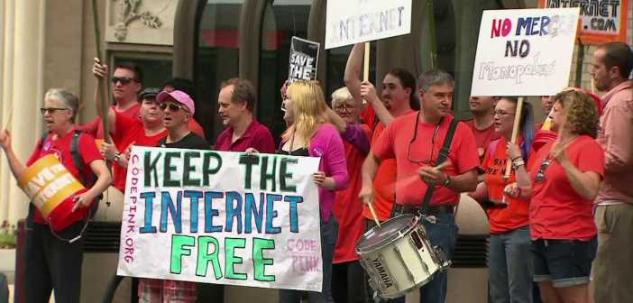 FCC Votes To Guarantee Net Neutrality As Utility