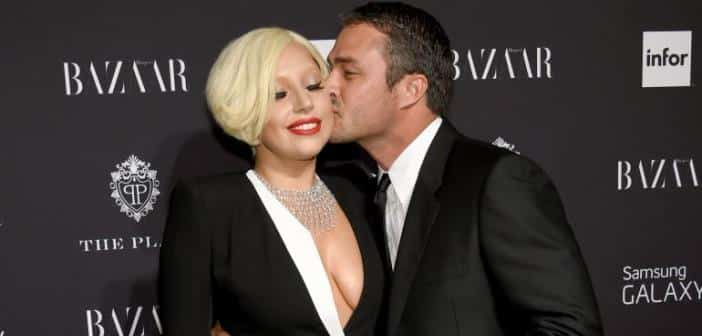 Lady Gaga Is Engaged To Longtime Boyfriend Taylor Kinney
