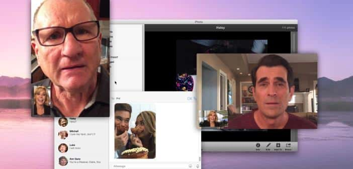 Modern Family Will Make A Completely Modern Episode Completely Via FaceTime