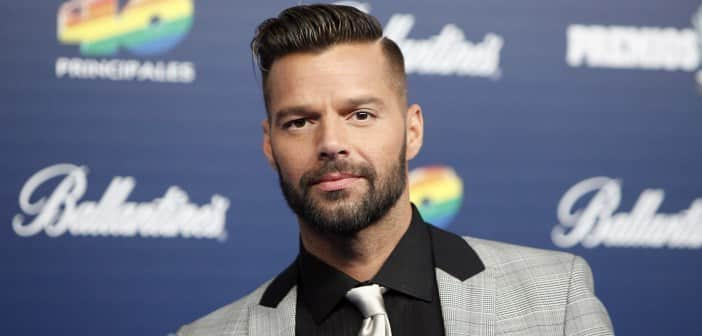Producer for Ricky Martin's  A Quien Quiera Escuchar, releases #1 on iTunes 4