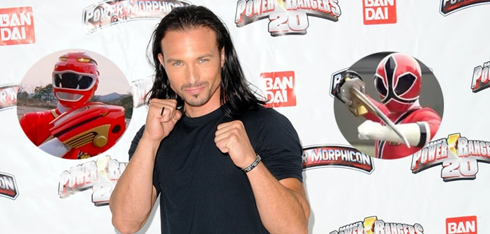 'Power Rangers' Actor Ricardo Medina Jr. Arrested Roommate's Stabbing