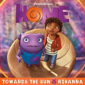 towards the sun - home