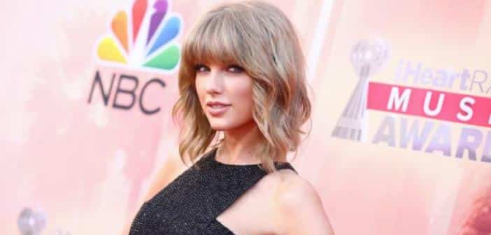 Taylor Swift Conquered 2015's iHeartRadio Music Awards With 3 Awards And Named Artist of the Year