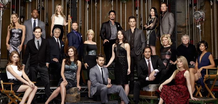 CBS Soap Opera Promotes First Regular Character To Have Transgender Role