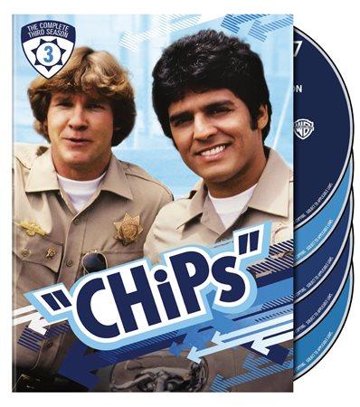 Chips season 3