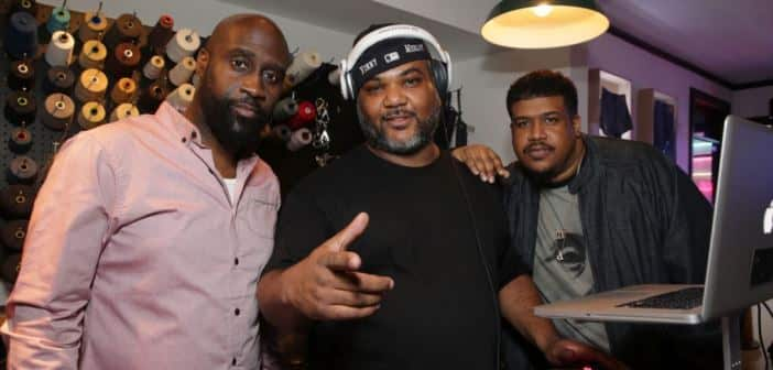 De La Soul Heads To Kickstarter For Help For 1st new Albums In 11 Years 3