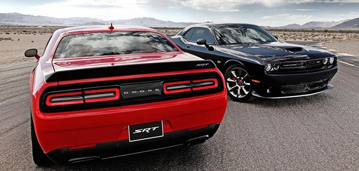 Dodge Pulls It's Hellcat From Sales Floor Due To Over Popularity