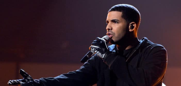 Drake Matches Stunning 51 Year Old Chart Record Set By 'The Beatles'