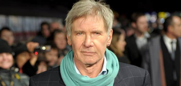 Harrison Ford Hospitalized After His Emergency Plane Crash