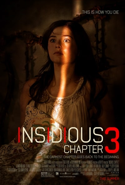 Insidious 3_FocusFeatures_Poster