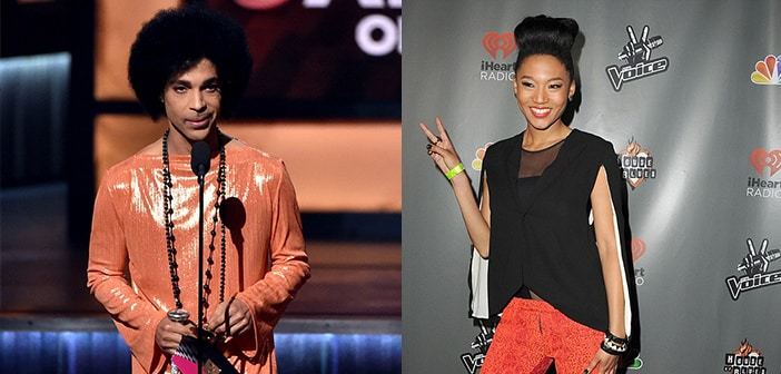Ex-Producer For 'The Voice' Contestant Judith Hill Lawyers Up To Sue Prince
