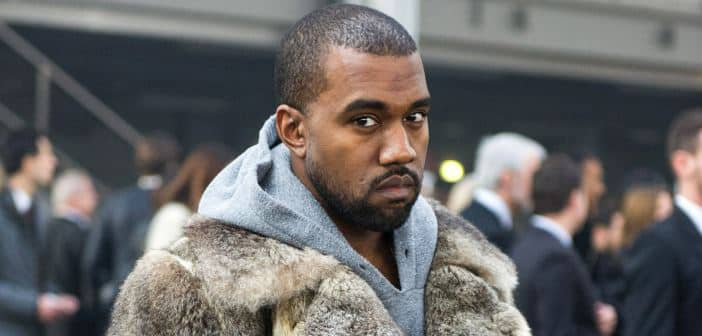 Kanye West Gets Slotted To Headline 2015's Glastonbury But Petitioners Are Urging Replacement