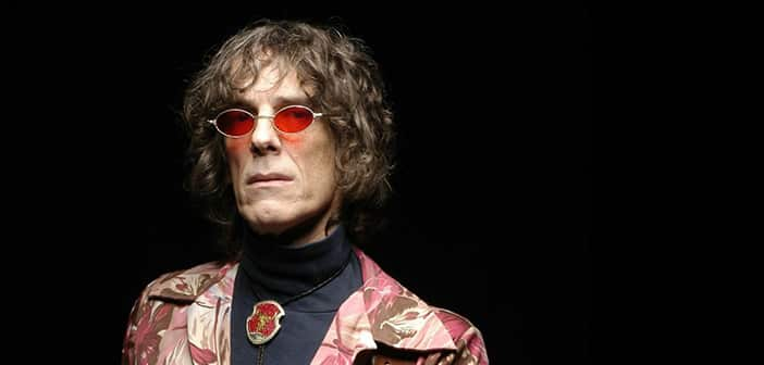 The Music Of Argentine Rock Legend Luis Alberto Spinetta - Now Available In Digital Format 3