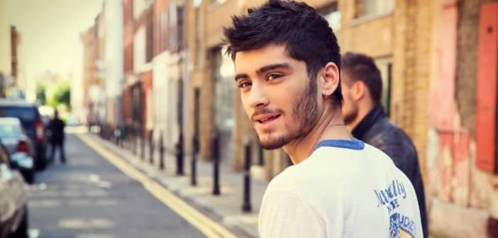 Zayn Malik Makes Official Departure From One Direction